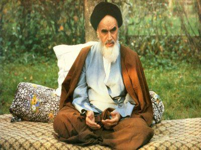 آرشیو سخنرانی های امام خمینی قدس سره